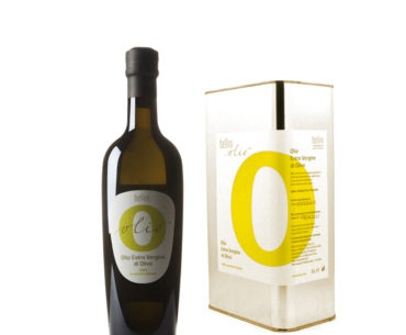 Qual è la differenza tra olio Bellini EVO e olio Bellini Sabina DOP
